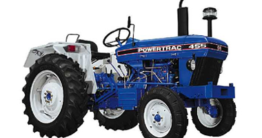 powertrac Our offer is in Our Product